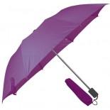 Parasol manualny, kolor fioletowy 4518812