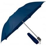 Parasol manualny, kolor granatowy 4518844