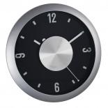 Zegar ścienny, kolor szary 4743807