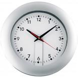 Zegar ścienny, kolor szary 4764907