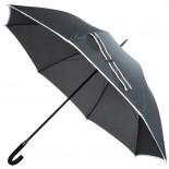 Parasol automatyczny, kolor czarny 4779603