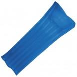 Materac dmuchany, kolor niebieski 5104104