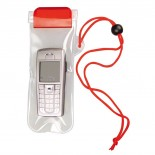 Etui na telefon, kolor czerwony 5105905