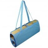 Mata plażowa, kolor niebieski 5190304