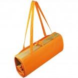 Mata plażowa, kolor pomarańczowy 5190310