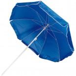 Parasol plażowy, kolor niebieski 5507004