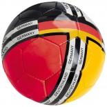 Piłka nożna, kolor wielokolorowy 57520DE