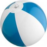 Piłka plażowa, kolor niebieski 5826104