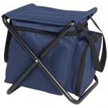 Wielofunkcyjna torba piknikowa, kolor granatowy 5852444