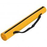 Mata z zamkiem, kolor żółty 5861308