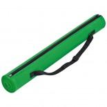 Mata z zamkiem, kolor zielony 5861309