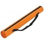 Mata z zamkiem, kolor pomarańczowy 5861310
