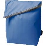 Modna i praktyczna torba termiczna, kolor niebieski 6236504