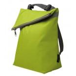 Modna i praktyczna torba termiczna, kolor jasno zielony 6236529