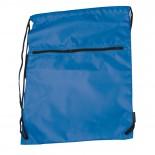 Nylonowy worek sportowy, kolor niebieski 6237104