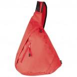 Plecak miejski na jedno ramię, kolor czerwony 6419105