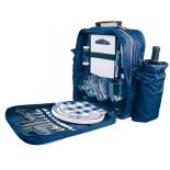 Plecak piknikowy, kolor niebieski 6660704