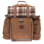 Plecak piknikowy, kolor brązowy 6661101