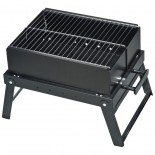 Duży grill, kolor czarny 6832703