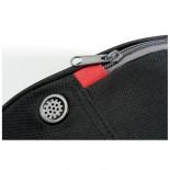 Pokrowiec na buty, kolor czarny 6848103