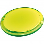 Małe lusterko, kolor jasno zielony 7825729