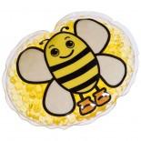 Wkładki chłodzące dla dzieci, kolor żółty 7882008