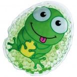 Wkładki chłodzące dla dzieci, kolor zielony 7882009