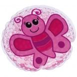 Wkładki chłodzące dla dzieci, kolor różowy 7882011