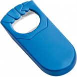Otwieracz do butelek, kolor niebieski 8302004