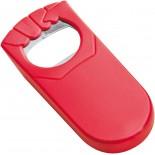 Otwieracz do butelek, kolor czerwony 8302005