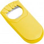 Otwieracz do butelek, kolor żółty 8302008