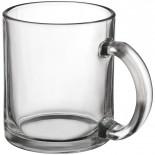 Kubek szklany, kolor przeźroczysty 8333166