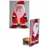 Dekoracja świąteczna, kolor czerwony 8784505