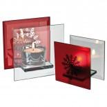 Dekoracja świąteczna, kolor czerwony 8784805