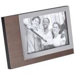 Drewniana ramka na zdjęcia, kolor brązowy 8786201