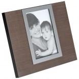 Drewniana ramka na zdjęcia, kolor brązowy 8786301