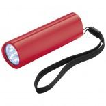 Latarka, kolor czerwony 8793305