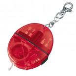 Brelok-zestaw narzędzi, kolor czerwony 8880305