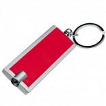 Brelok do kluczy, kolor czerwony 9231105