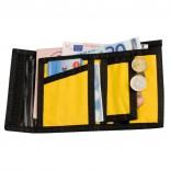 Portfel, kolor żółty 9300408
