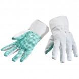 Rękawice ogrodowe, kolor biały 9862106
