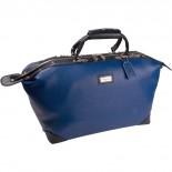 Torba podróżna, kolor niebieski F10604