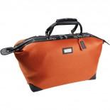 Torba podróżna, kolor pomarańczowy F10610