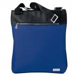 Torba na ramię, kolor niebieski F10704