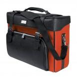 Torba podróżna, kolor pomarańczowy F10910