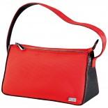 Mała torebka, kolor czerwony F11105
