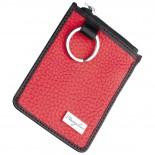 Etui na klucze, kolor czerwony F11305