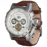 Ferraghini zegarek na rękę, kolor biały F12506