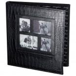 Ferraghini Album na zdjęcia, kolor czarny F12703