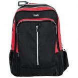 Ferraghini Plecak, kolor czerwony F16405